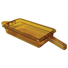 Pan For Use In DHB Cabinets - double handle