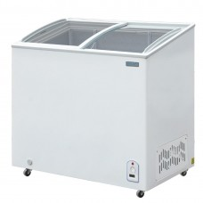 G-Series Display Chest Freezer 200Ltr