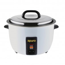 Rice Cooker - 4.2Ltr
