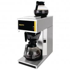 Apuro 100 Coffee Machine St/St