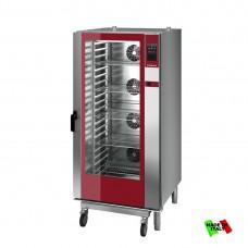 20 Trays Combi Oven 20xGN 1/1 Prof Line 37KW 860x910x1810MM