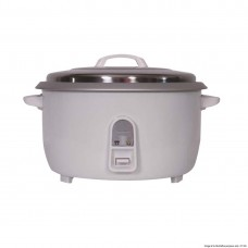 Commercial Electric Rice Cooker - 5.6L