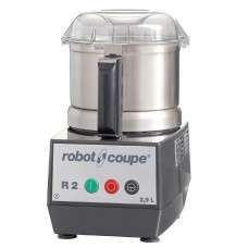 Robot Coupe R2-S Commercial Food Processor Bowl Cutter