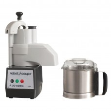 Commercial Food Processor R301 Ultra