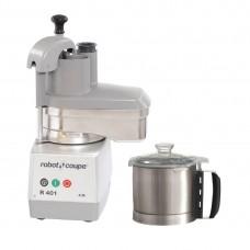 Robot Coupe R401 Commercial Food Processor & Veg Prep