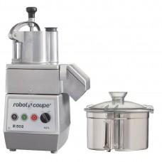 Robot Coupe R502 Commercial Food Processor & Veg Prep