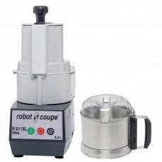 Robot Coupe R211XL ULTRA Commercial Food Processor & Veg Prep R211XL Ultra
