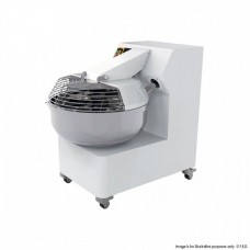 Prismafood by FED IMF35T Commercial Pizza Fork Mixer Two Speed 35Kg