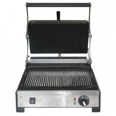 Contact Grill With Timer