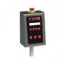 Firex DACR 0010 Control panel on wall
