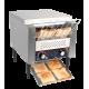 Countertop Conveyor Bun Toaster