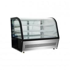 F.E.D. HTR160 Counter Top Cold Food Display