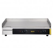 Apuro BP(A)01710 Counter Top Electric Griddle - 2900watt 230V AUS PLUG