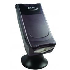 San Jamar 5000STBK Countertop Napkin Dispenser With Stand