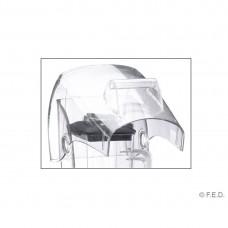 F.E.D. COV001 Bl Blender Cover