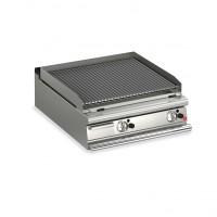 Queen7 Countertop Lava Rock Grill - 800mm