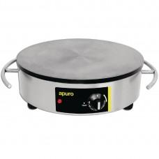 Apuro CC039-A Crepe Maker - 2.9kW