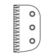 Crimping Slicer Knife For RG-350, RG-400, RG-400I