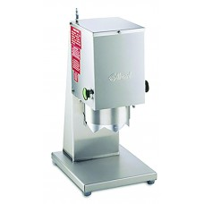 Edlund 610 Crown Punch Pneumatic Can Opener - 400/Day