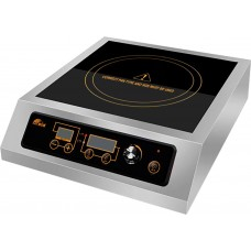 F.E.D. CZC-17S Crystal Induction Plate - 300 X 300mm