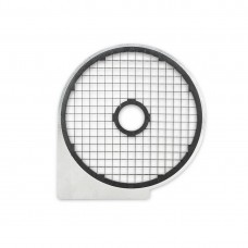 VC by FED DR1000 Vegetable Dicing Grid 10X10X10mm (Circle-Only For Vc65Ms)