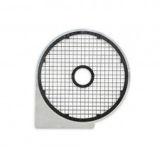VC by FED DR888 Vegetable Dicing Grid 8X8X8mm (Circle-Only For Vc65Ms)