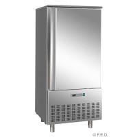 Blast Chiller and Shock Freezer - 14 Pan
