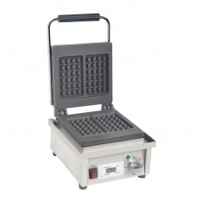 2kW Waffle Maker up to 60 waffles per hour