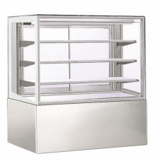 D Series Hot Display Cabinet - 600mm