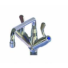 Deck Mount Faucet - 300mm spout
