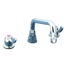 Deck Mount Sink Set - 300mm spout
