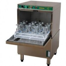 Deluxe Glass Washer