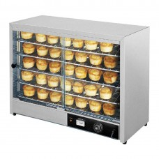 Pie warmer 865x360x620 1.5KW