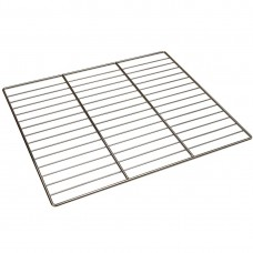 2/1 Gastronorm Size Wire Shelf