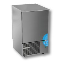 Blast Chiller and Shock Freezer - 10 Pan
