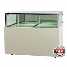 Bonvue by FED DS1200V Chocolate Display 1200X800X1100