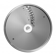 Dito Sama DS653007 Stainless Steel Disc With Corrugated Blades 2 mm (Dia. 175 mm)