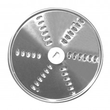 Stainless Steel Grating Disc 4 mm (Dia. 175 mm)