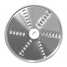 Stainless Steel Grating Disc 2 mm (Dia. 175 mm)