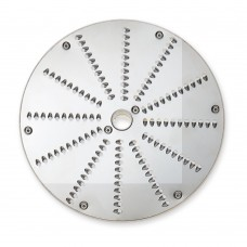 Stainless Steel Grating Disc 2 mm