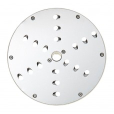 Stainless Steel Grating Disc 9 mm