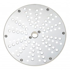 Stainless Steel Grating Disc For Knoedeln And Bread