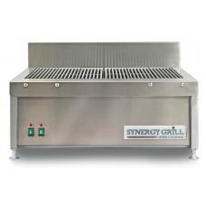 Synergy Grill Technology SG900 Dual Burner Synergy Grill