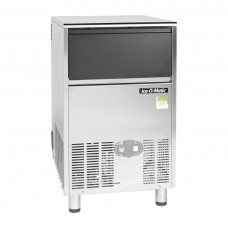 Gourmet Ice Machine 28kg Output w Pump Out Drain (Direct)