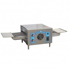Single Phase Pizza Conveyor Oven, 13 Belt