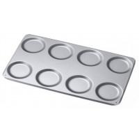 Enamelled multi-tray - 1/1GN