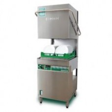 Heavy Duty Pass-Through Glasswasher