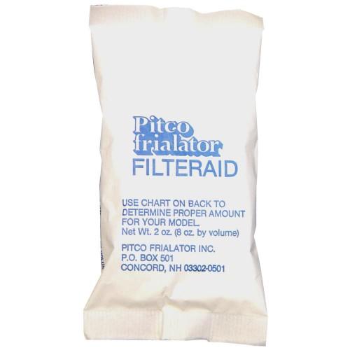 Pitco PP10733 Filter Powder