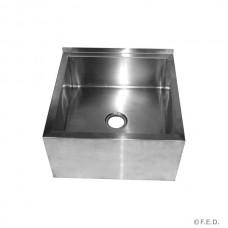 F.E.D. FMS Floor Mop Sink