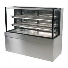 Skope FDM 1500 Food Display Refrigerated & Ambient Food Display Cabinet (Direct)